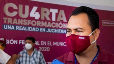 Photo of Ayuntamiento juchiteco invertirá 5 MDP en compra de vacunas contra el Covid-19: Emilio Montero