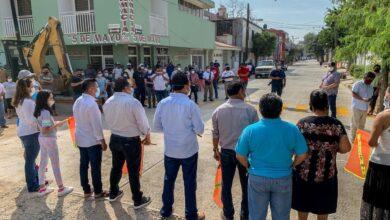 Photo of Sentar precedente como gobierno para el pueblo, es mi objetivo: Emilio Montero