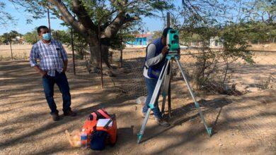 Photo of Elaboran proyecto para construcción de Parque Deportivo y Centro de Desarrollo Comunitario Nezaguete', en Juchitán