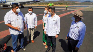 Photo of En gira de trabajo, AMH refuerza su compromiso con la región de la Costa