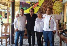 Photo of Presentan disco «tres culturas, tres raíces»