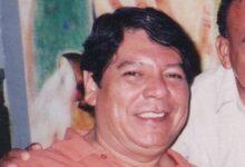 Photo of Germán López San Martín, el artista multifacético y el maestro de toda la vida