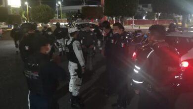 Photo of Mantiene SSPO operativos coordinados en la Central de Abasto