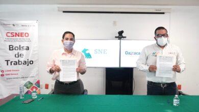 Photo of Favorecen programas de la CSNEO a universitarios de la Sierra Sur de Oaxaca