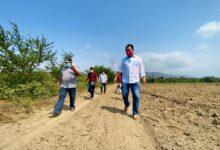 """Photo of """"El maíz zapalote chico es nuestro"""" continúa la reactivación del campo juchiteco: Emilio Montero"""