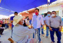 Photo of Inicia Ayuntamiento juchiteco brigadas médicas en agencias municipales: Emilio Montero