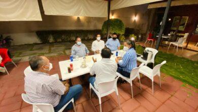Photo of Se reúnen Sedatu y Ayuntamiento para abordar rehabilitación de drenaje colapsado en Juchitán