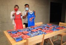 Photo of El Incude Oaxaca apoya al equipo de luchas asociadas que participará en el Selectivo Nacional Clasificatorio