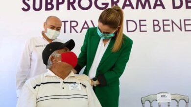 Photo of Tener un Oaxaca incluyente es la prioridad de la administración  de mi esposo, Alejandro Murat: IMM