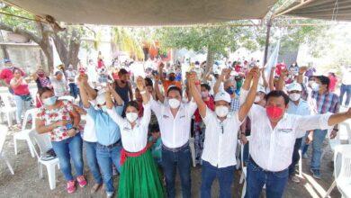 Photo of «Hoy la política se hace en familia»: CHF