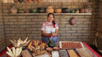 Photo of Los mercados de Oaxaca resguardan su identidad y tradiciones