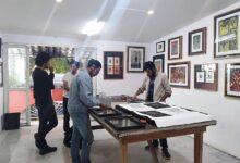 Photo of Taller Rufino Tamayo semillero artístico de jóvenes oaxaqueños