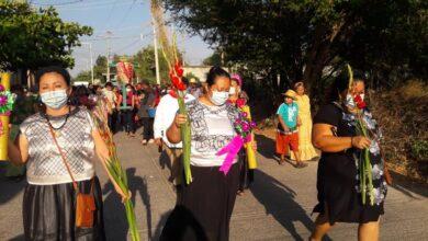 Photo of Reducen al mínimo festividades a Santa Cruz Guiigu' Dxita