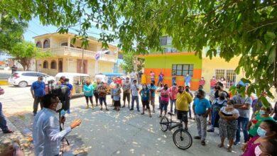 """Photo of Emilio Montero es joven, es el """"Chamaco"""", y seguirá entregando su corazón por Juchitán: Delfino Morales, candidato a concejal"""
