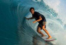 Photo of Tres surfistas oaxaqueños conforman la selección nacional que buscará los boletos para Juegos Olímpicos