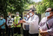 Photo of Importante crear una cultura de prevención en situaciones de sismo: Emilio Montero