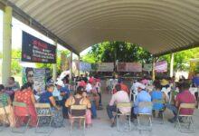 Photo of En San mateo del Mar fomentan división y violencia intracomunitaria: «El Istmo es nuestro»