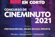 Photo of Convoca DIF Estatal Oaxaca al tercer certamen de cineminuto «Te Creo en Corto 2021»