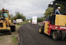 Photo of Concluye Sinfra mantenimiento preventivo de carretera a Monte Albán