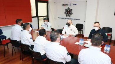 Photo of Realiza SSPO rotación de directores en seis Centros Penitenciarios del Estado