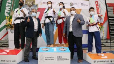 Photo of Oaxaca tiene su mejor día en Juegos Nacionales Conade al ganar nueve medallas