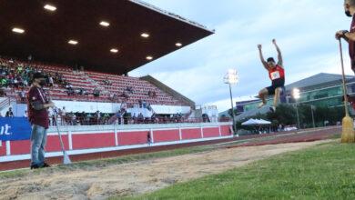 Photo of El atletismo inicia con oro y bronce para Oaxaca en los Juegos Nacionales Conade