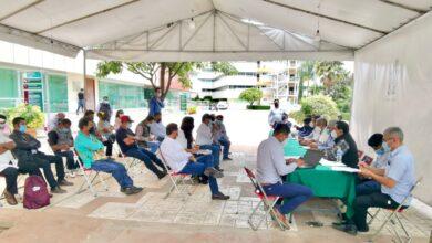 Photo of Segego en coordinación con la federación y dependencias estatales brindan atención a las autoridades municipales y agrarias de Cuilápam de Guerrero