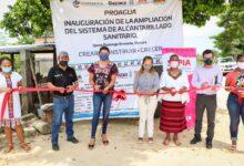 Photo of Garantiza Gobierno de Oaxaca servicios básicos a comunidades afromexicanas