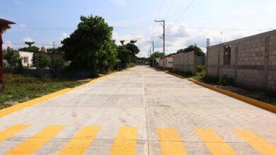 Photo of Atiende Ayuntamiento obras prioritarias en beneficio de la población: Dirección de Obras Publicas